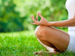 Os benefícios da prática da meditação