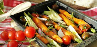 dieta vegetariana - um estilo de vida
