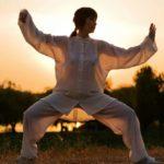 Beneficios do Tai chi para o seu corpo e alma