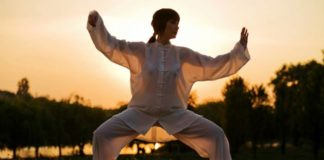 Beneficios do Tai chi para o seu corpo e alma