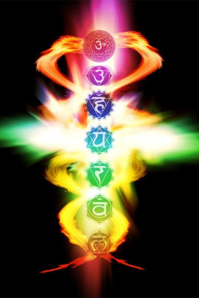 Serpente de luz, a poderosa fonte de energia kundalini