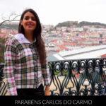 Música Lisboa menina e moça de Carlos do Carmo