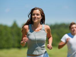 Os benefícios da atividade física no amor