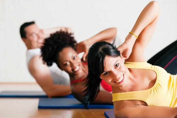 Truques para ganhar motivação no ginásio