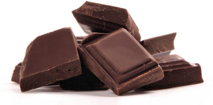 Chocolate preto