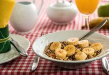 Alimentos ricos em fibras para uma alimentação saudável