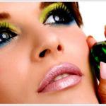 Mulher portuguesa - maquilhagem para a primavera