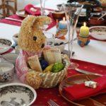 Como preparar a sua casa para a Páscoa