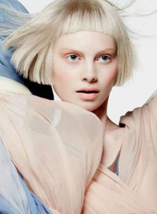 "Campanha ""Cosmetics Light of Being"" da MAC"