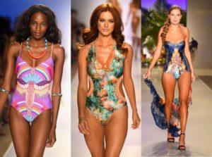 Tendências moda praia 2015