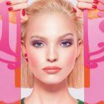 """Campanha """"Kingdom of Colours"""" da Dior"""