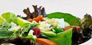 Comer bem para uma alimentação equilibrada e saudável
