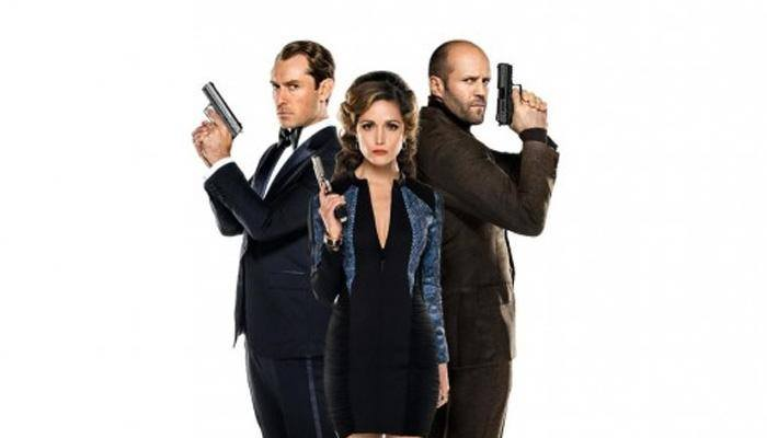 Spy – Uma comédia a não perder