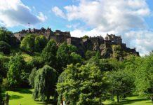 Edimburgo - uma cidade inesquecivel
