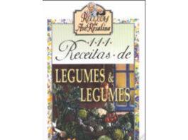 111 Receitas de Legumes e Legumes