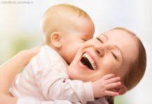 8 coisas que mudam depois de ser mãe