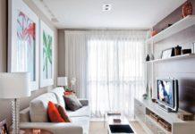 8 erros na decoração de apartamentos pequenos