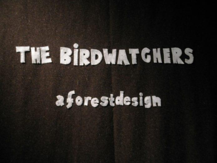 Aforestdesign, apresenta a coleção The Birdwatchers