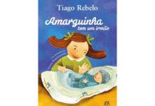 Amarguinha tem um irmão de Tiago Rebelo
