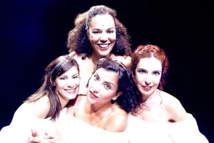 As mulheres de Gil Vicente