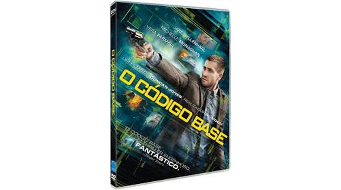 Código Base, um filme do realizador Duncan Jones