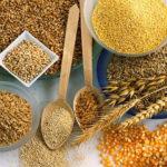 Truques de preparação de leguminosas e cereais