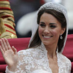 Os segredos do Demi-Chignon de Kate Middleton