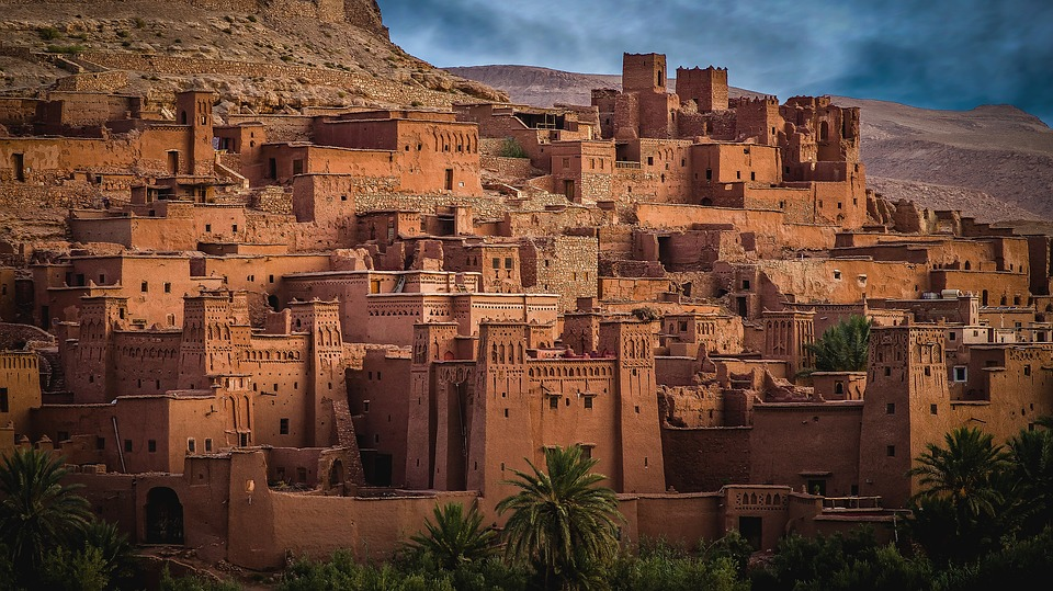 Lenda árabe