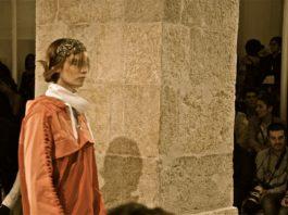 Maria Gambina, apresenta a coleção Take Me Home