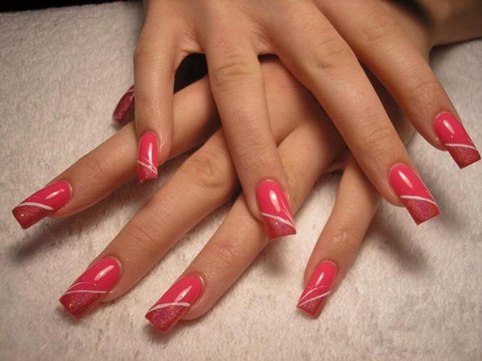 Nail art - as tendências para as suas unhas