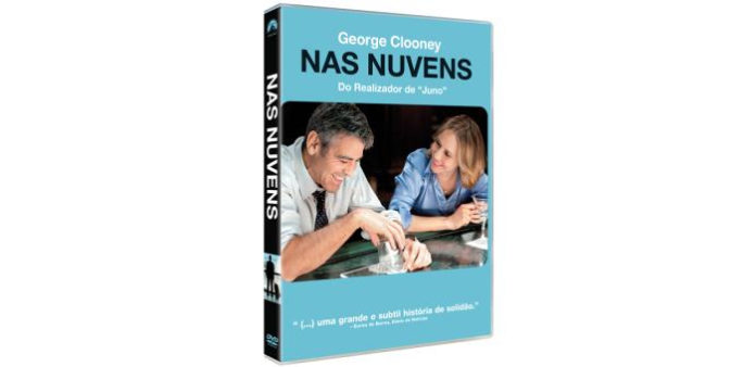 Filme Up in the Air - Nas Nuvens