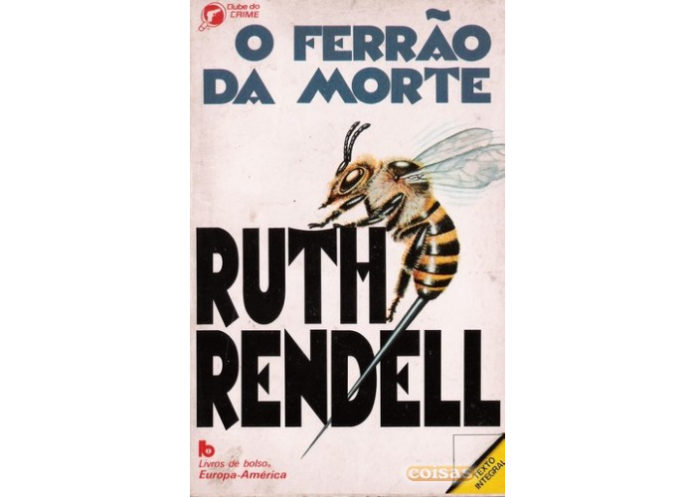 O ferrão da morte deRuth Rendell