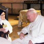 Papa em Fátima para a beatificação dos pastorinhos