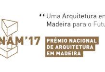 Prémio Nacional de Arquitectura em Madeira