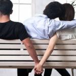 Quais as razões que levam a mulher a trair