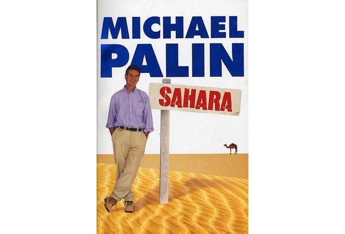 Sahara de Michael Palin