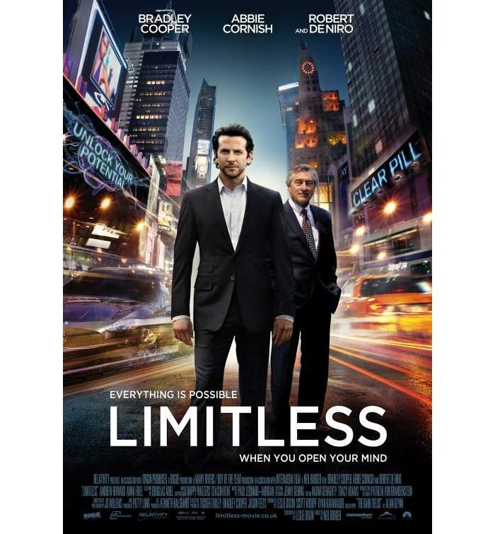 Sem Limites um filme do realizador Neil Burger