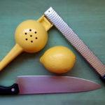 8 dicas para limpar os seus utensílios de cozinha