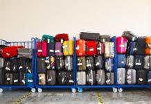 Viagem de avião, bagagem extraviada ou danificada