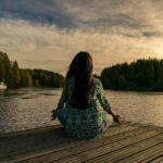Como viver em meditação
