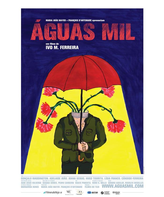 Águas Mil um filme de Ivo Ferreira