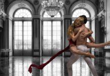 Dançar, uma forma divertida para se manter em forma