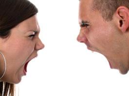 Fim ás discussões: Brigar para quê?