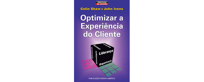 Optimizar a Experiência do Cliente