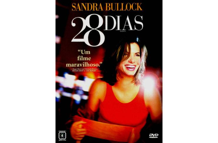 28 dias com Sandra Bullock