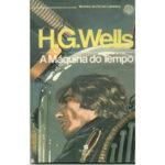 A máquina do tempo de H. G. Wells
