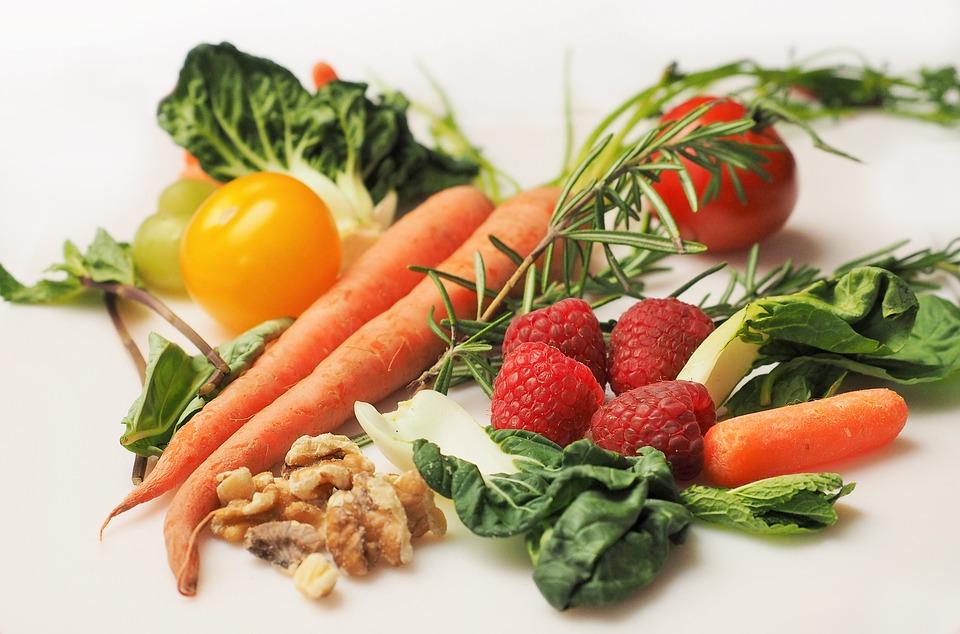 ABC das vitaminas