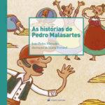 As histórias de Pedro Malasartes de João Pedro Mésseder