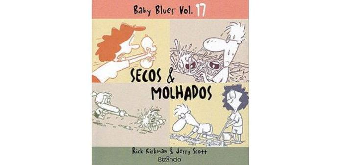 Secos e Molhados Baby Blues 17