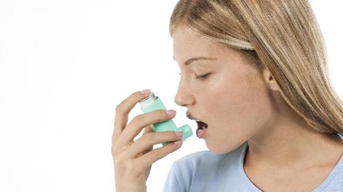 Broquite asmática